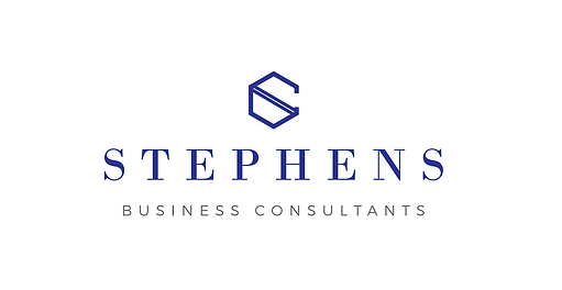 Stephens Consulting Logo