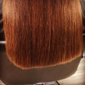 Beautiful Haircut