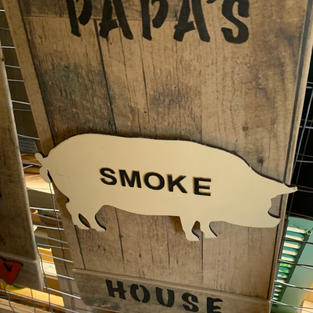 Papa's Smoke House