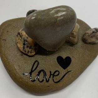 Love stone