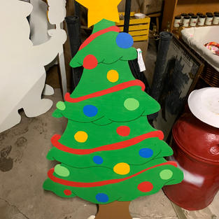 Christmas Tree (4ft)
