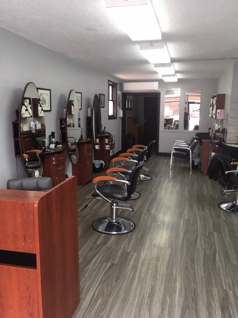 Inside Hairpower