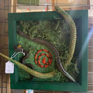 3D Snakes