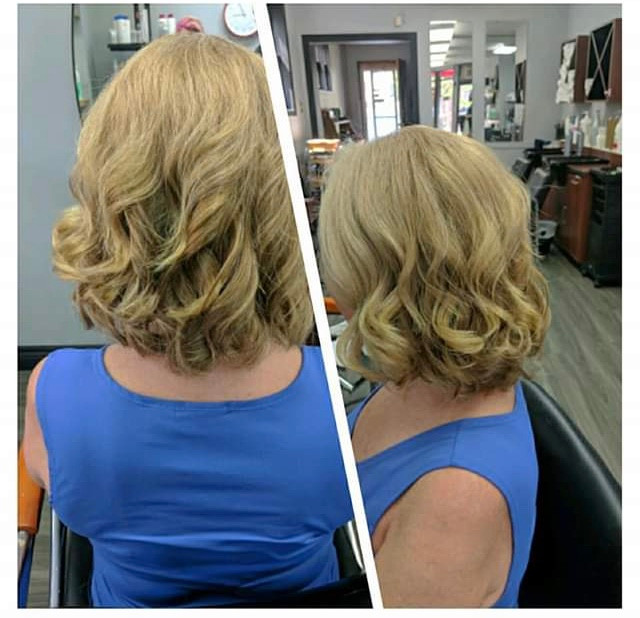 Curly Client