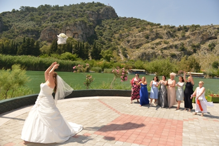 Dalyan Weddings