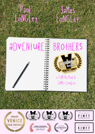 Adventure Brothers