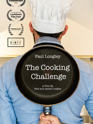 The Cooking Challenge