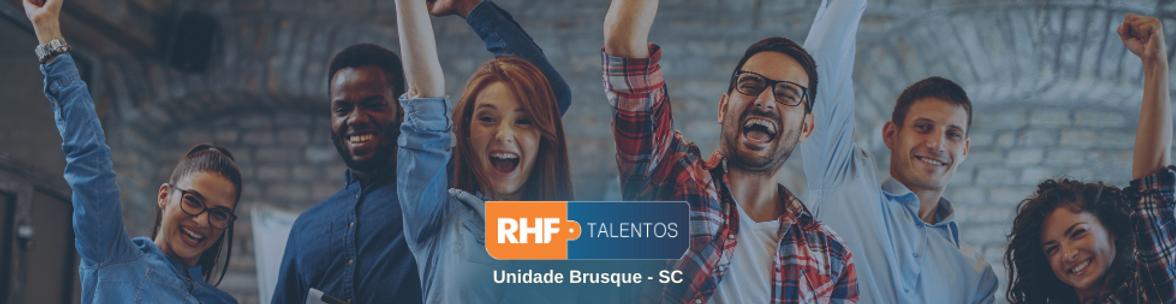 RHF Talentos Brusque