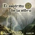 El espíritu de la sidra. Interactive fiction adventure.
