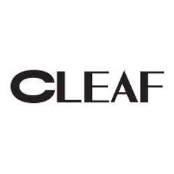 Cleaf_Logo