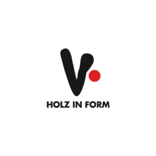 Holz-in-form-Logo