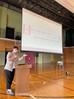滝井高校にて講演会