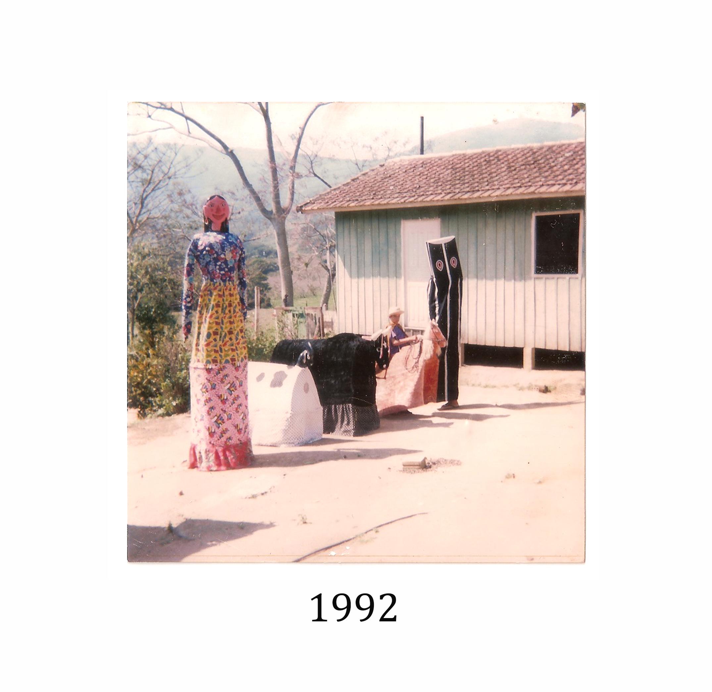 Foto de 1992