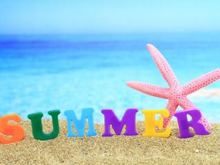 Summer Term Newsletter
