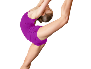 Acrobatic Dance comes to RDA!