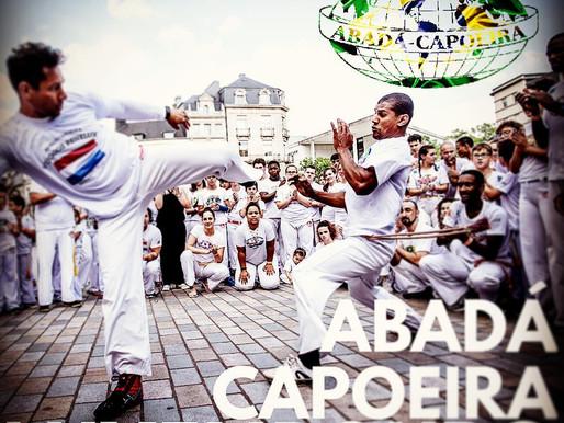 Chanson - Guerreiro Capoeira