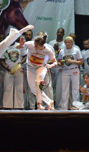 Jeux mondiaux 2019 Angola
