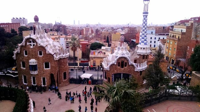 Weekend Trip: Barcelona Edition