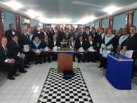 Iniciação na Leão do Norte e Marquês do Herval em Recife