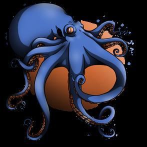 Let's talk octopus..