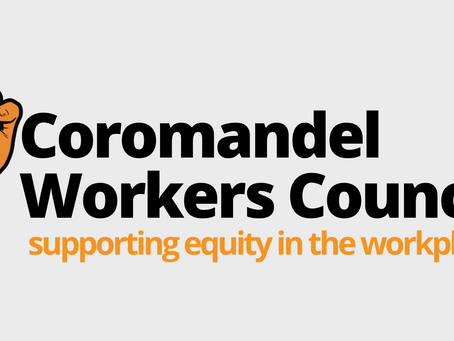 Supporting Equity in Workplaces.