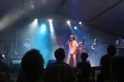 Dawjah&Wicked band - 1
