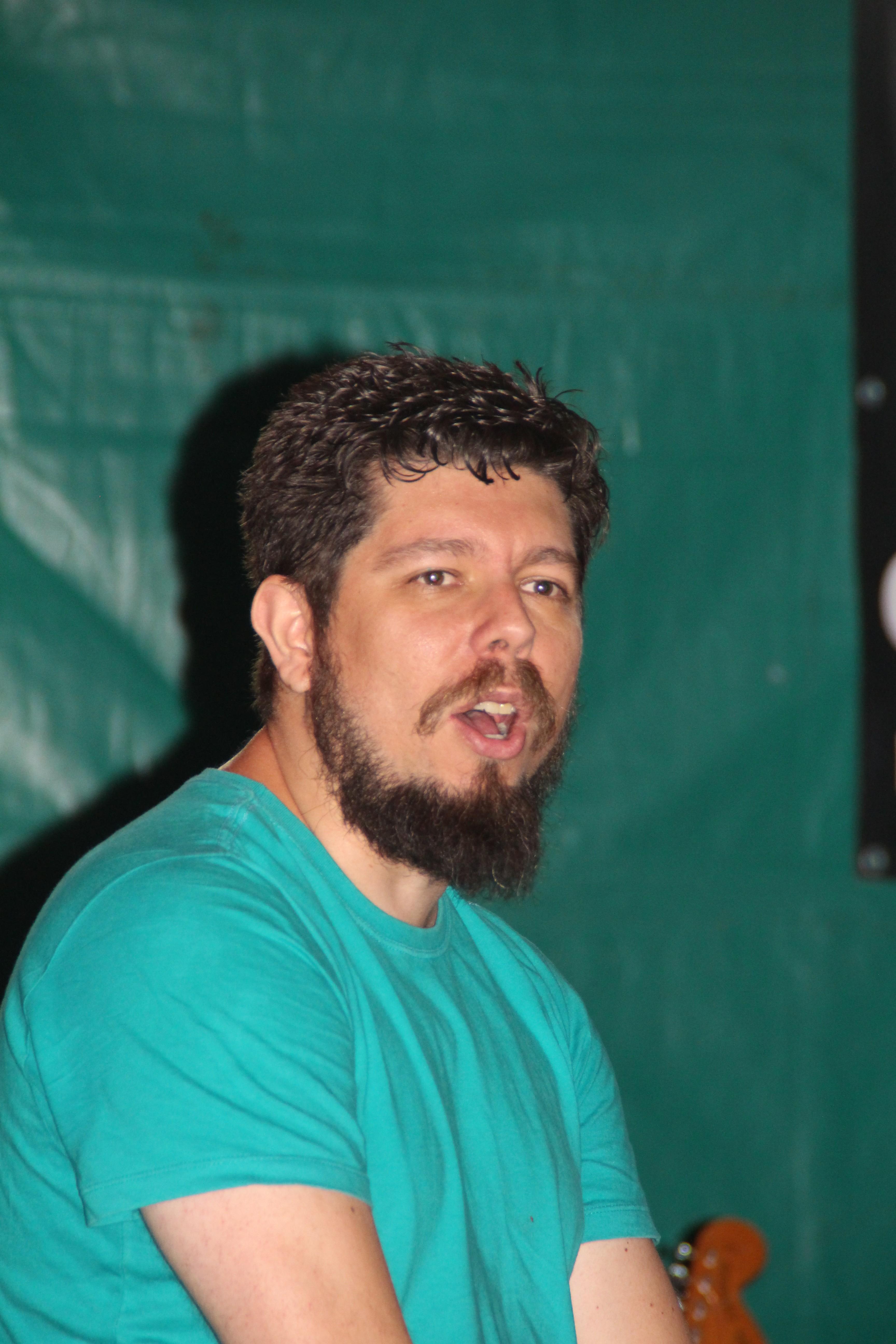 Rene Nunes - 8