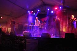 Fen&Judkins band - 2