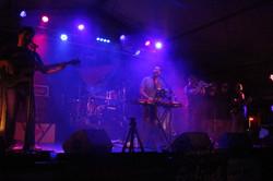 Fen&Judkins band - 1