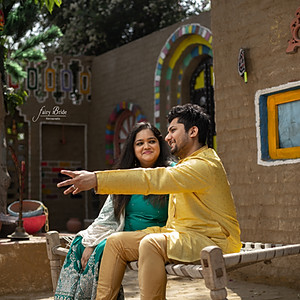 Soumya & Anurag