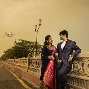 Akash x Shalini