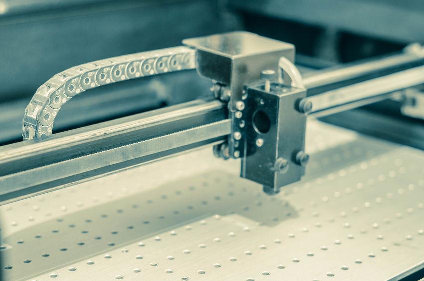 Chinese Laser Engraver