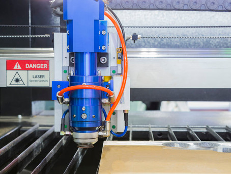 Can You Laser Engrave Plastic?