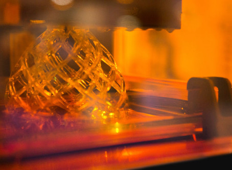 What is the Difference Between 3D Printing and Laser Engraving?