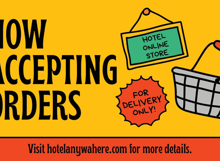 Reimagining Hospitality Marketing Part 1: Hoteliers To Etailers?