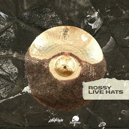 UNKWN Sounds - Rossy Live Hats