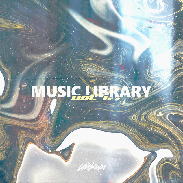 UNKWN Music Library Vol. 6