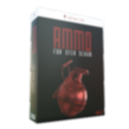 OCTVE.CO - Ammo for Xfer Serum Vol. 2 IM