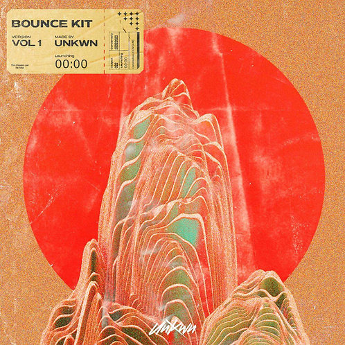 UNKWN Bounce Kit Vol. 1