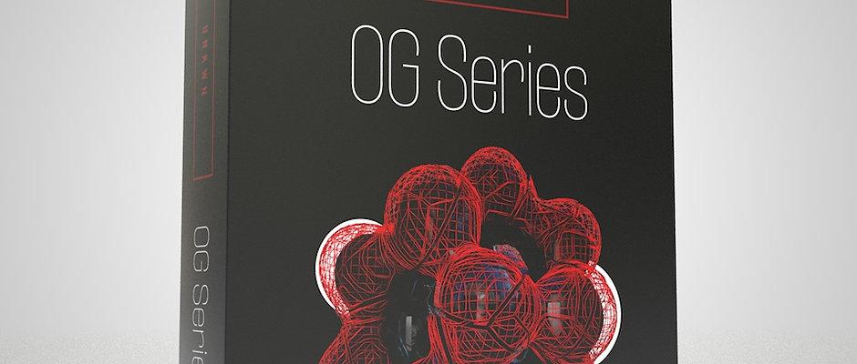 OG Series: UNKWN Vol. 3