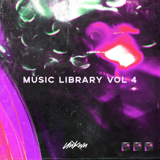 UNKWN Music Library Vol. 4