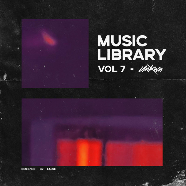 UNKWN Music Library Vol. 7.jpg