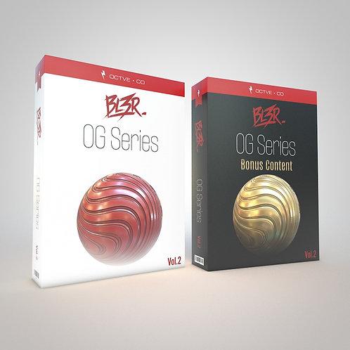 OG Series: BL3R Vol. 2