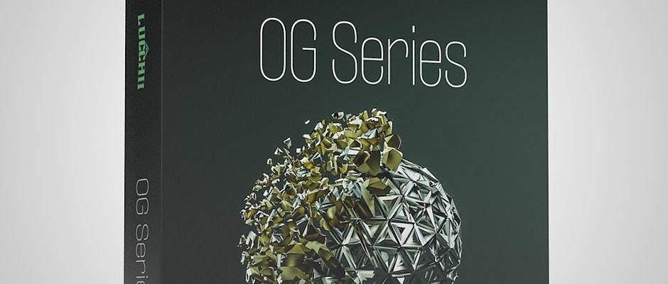 OG Series: Lucchii