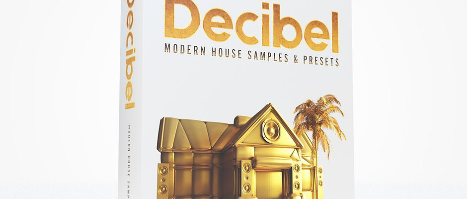OCTVE.CO - Decibel Vol. 3