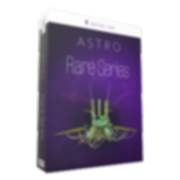 RARE Series - Astro Vol. 1 TRANSPARENT.p