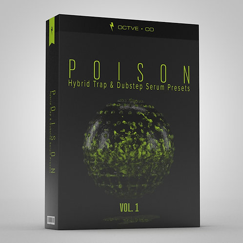 Poison for Xfer Serum