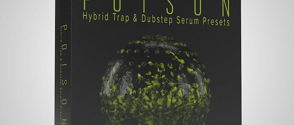 Poison for Xfer Serum