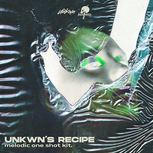 UNKWN Sounds - Recipe One-Shots