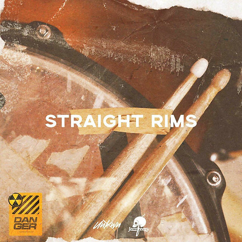 UNKWN Sounds - Straight Rims